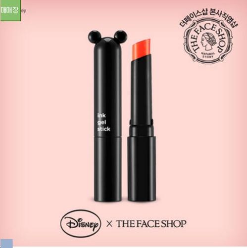 The faceshop ink gel stick1
