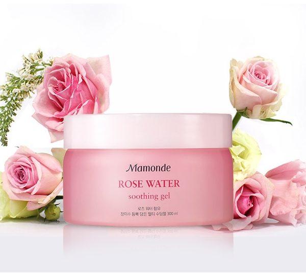 rose water soothing gel 12